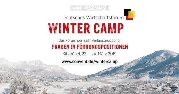 Female Winter Camp