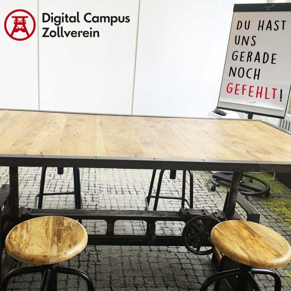 Digital Campus Zollverein